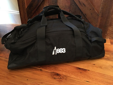 Ride 603 Duffel Bag