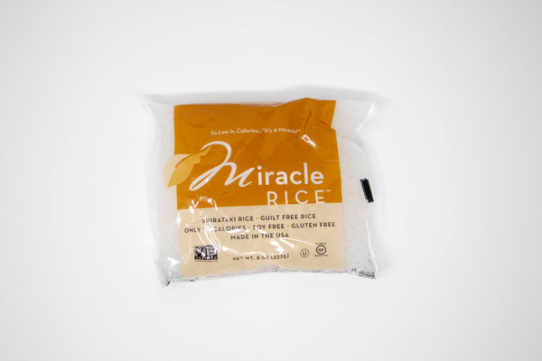 Miracle Rice - 6 pack