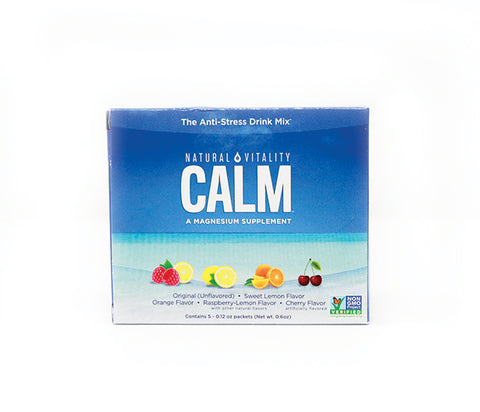 Natural CALM® - Sampler Pack