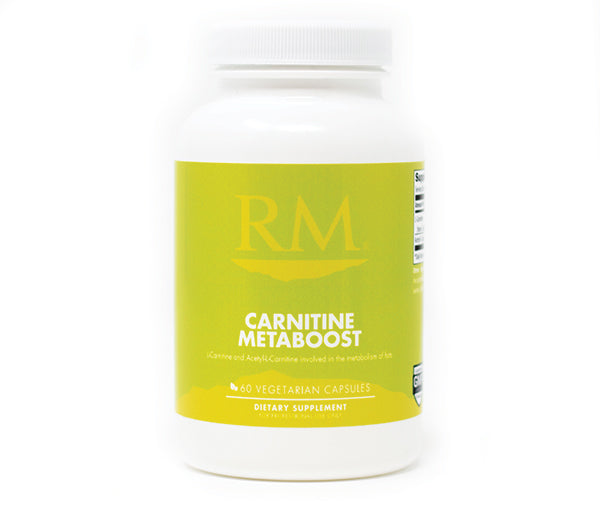 Carnitine Metaboost