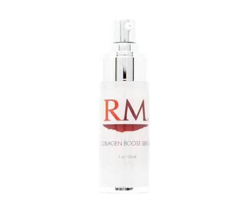RM Collagen Boost Serum