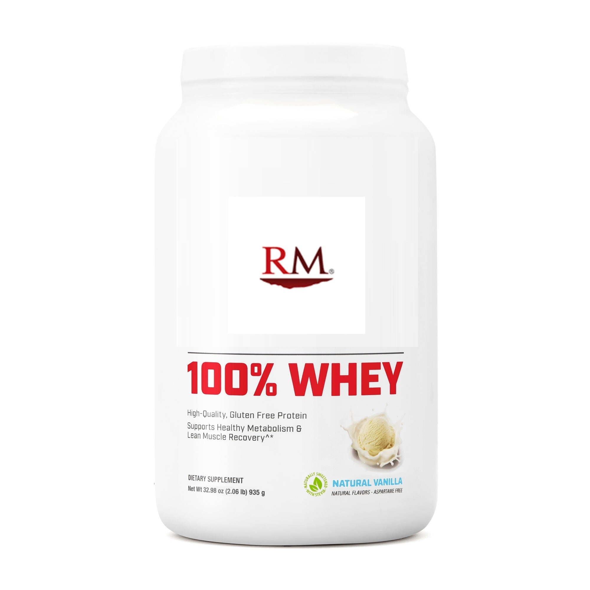 Red Mountain Whey