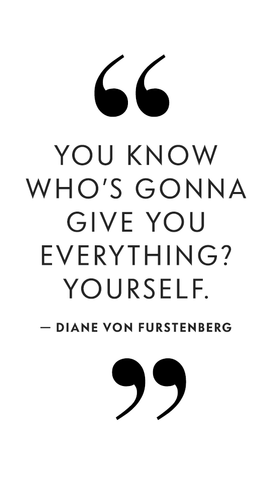 you know who is gonna give you everything you diane von furstenberg size happy shop sizehappyshop