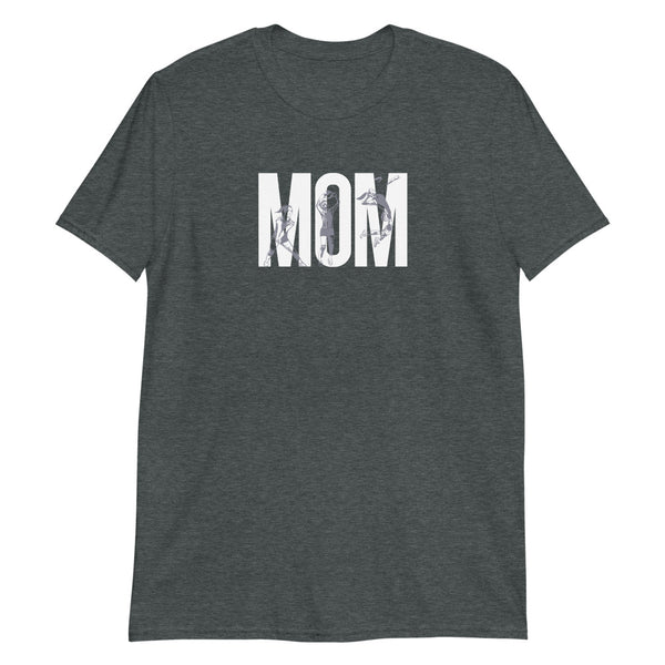 MOM - Volleyball Basic T-Shirt