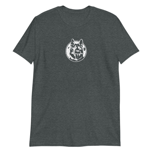 """Just the Dog"" Letterkenny Basic T-Shirt"
