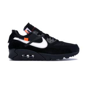 Air Max 90 Off-White (Black)