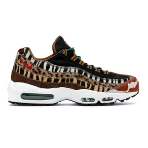 Preowned Nike Air Max 95 Atmos Animal Pack 2.0