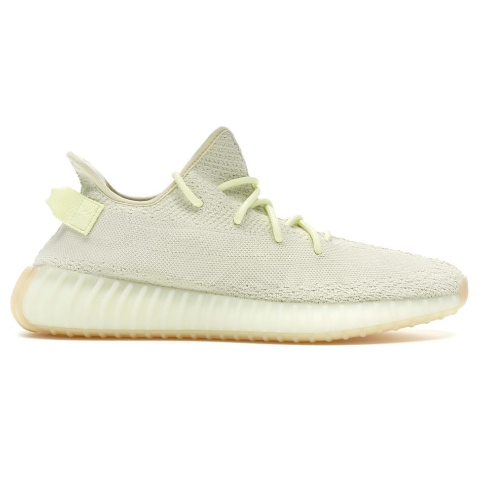 Preowned adidas Yeezy Boost 350 V2 Butter