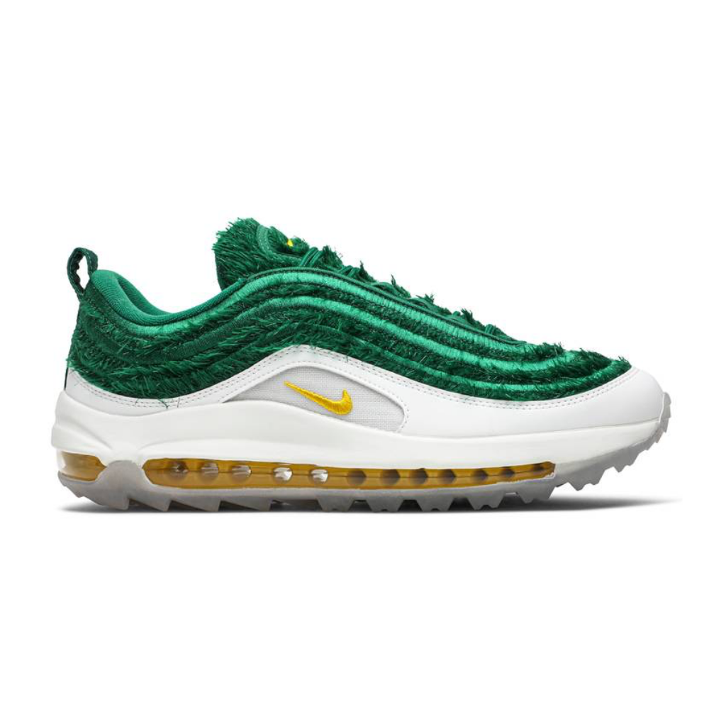 Air Max 97 Golf NRG 'Grass'