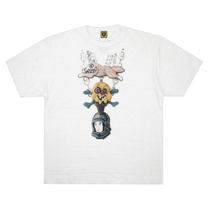 Human made x Billionaire Boys Club Nigo Chain Tee