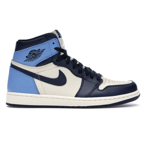 Jordan 1 Retro High Obsidian