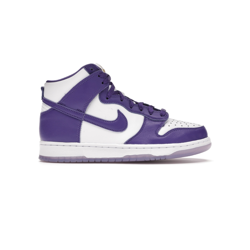 Nike Dunk High SP Varsity Purple (W)