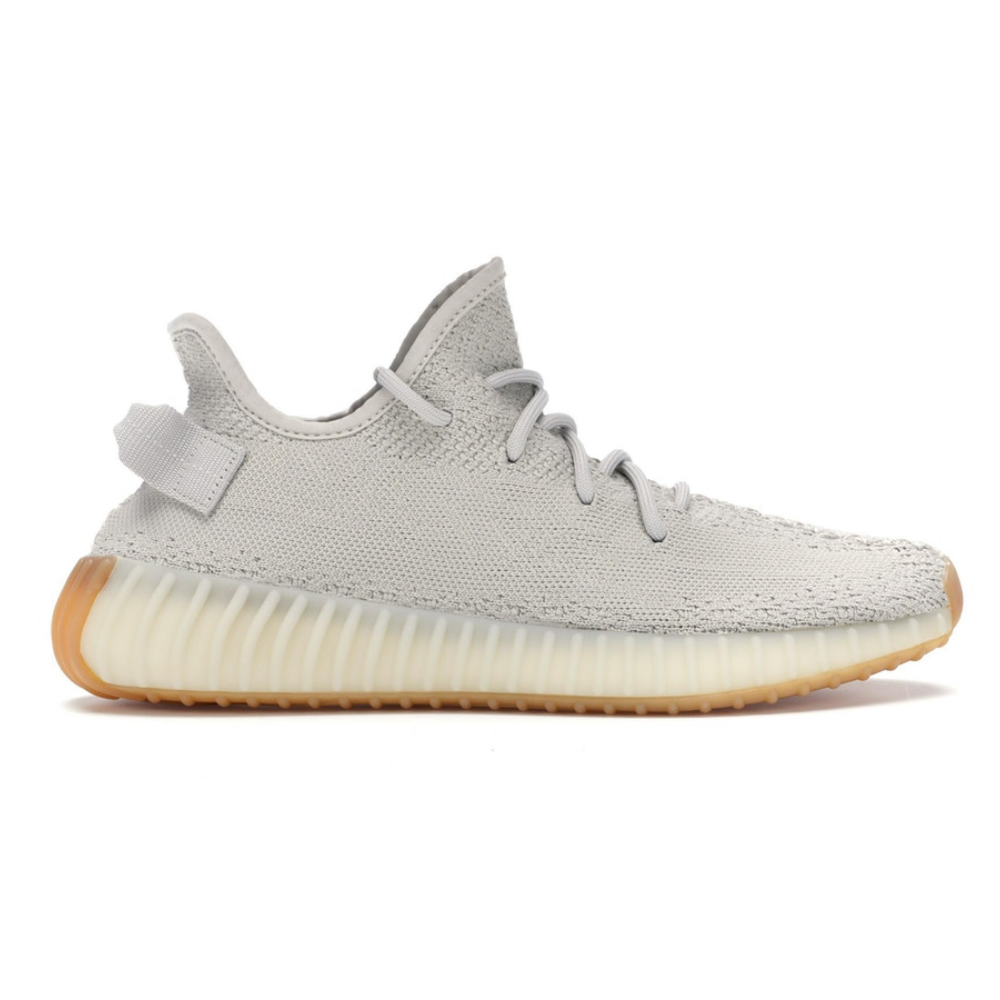 Preowned adidas Yeezy Boost 350 V2 Sesame