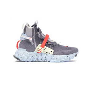 Nike Space Hippie 03 Grey Hyper Crimson