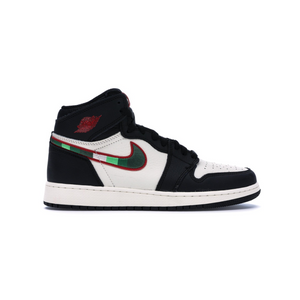 Jordan 1 Retro High Sports Illustrated Grade School