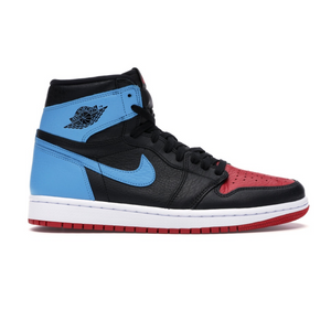 Jordan 1 Retro High UNC to Chi Leather (Women's)