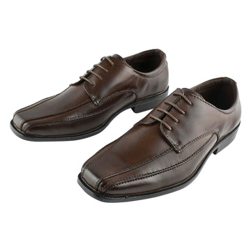 Men's Dress Shoes Brown