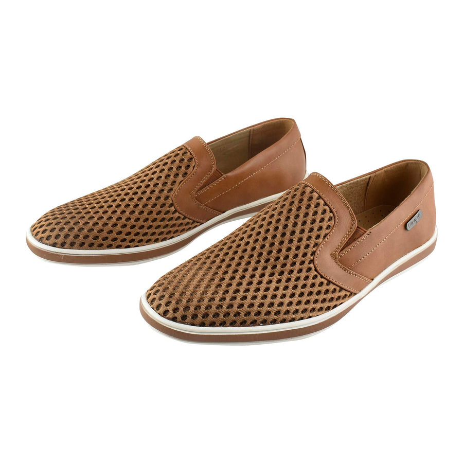 Men's Casual Shoes Tan