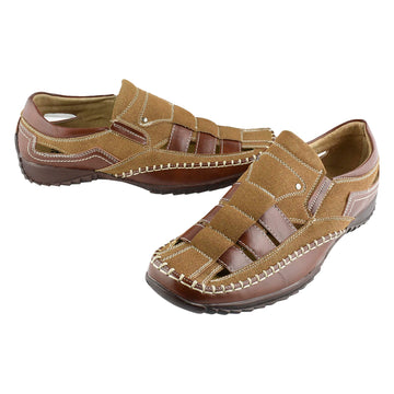 Men's Sandals Brown