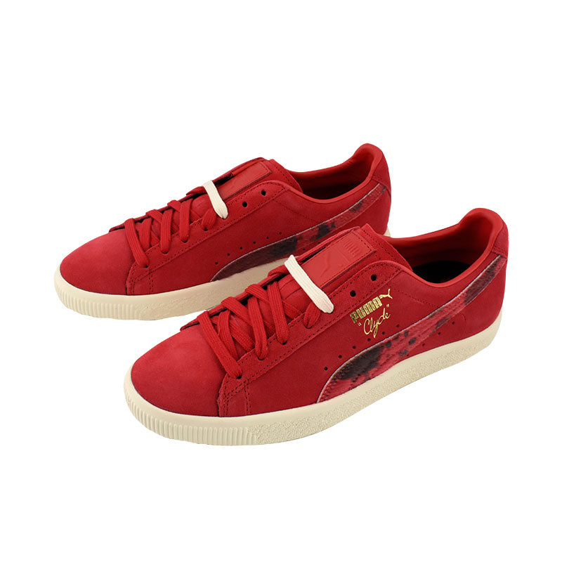 buy popular 976b4 4c13d Puma Suede Clyde & Parker