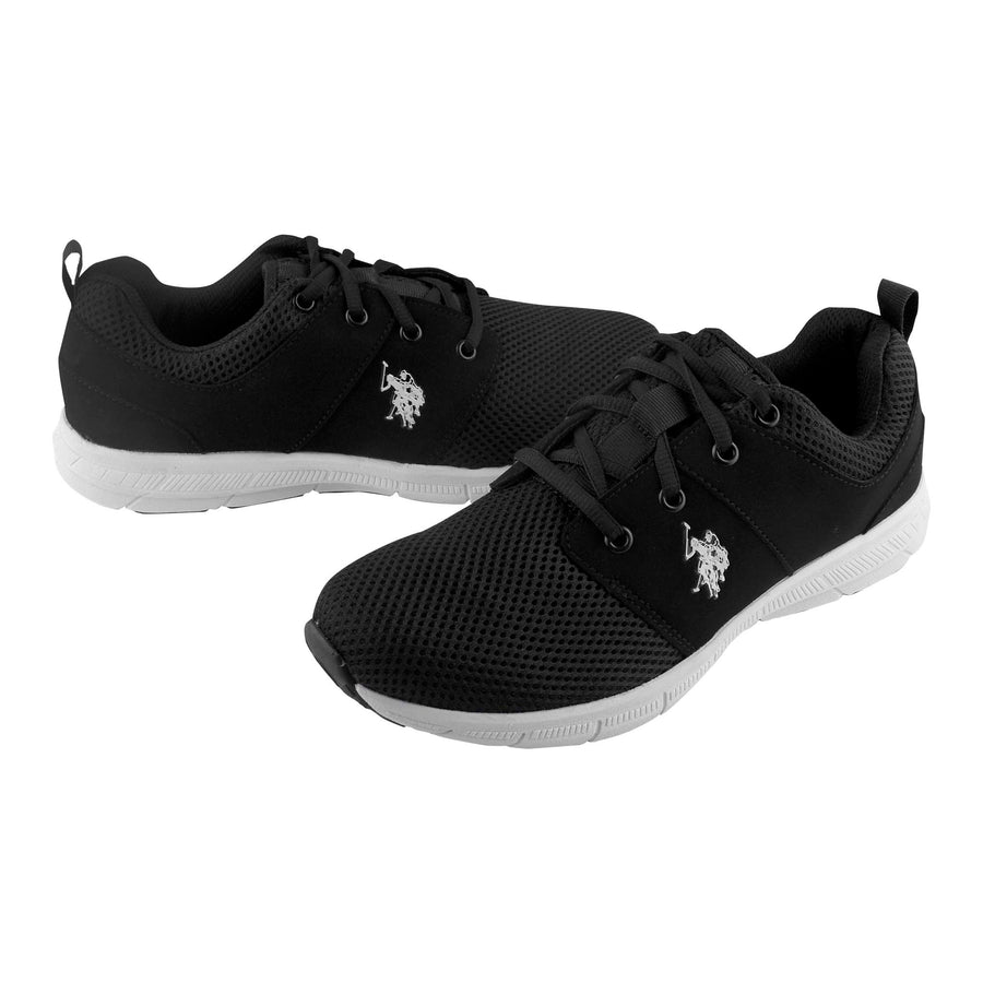 U.S Polo ASSN Sneaker Black