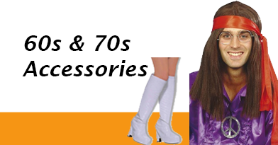 60's and 70's Accessories