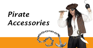 Pirate Accessories
