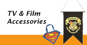 TV and Film Accessories