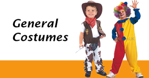 Boy's General Costumes