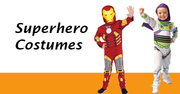 Boy's Superhero Costumes