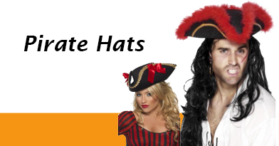 Pirate Hats