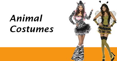 Women's Animal Costumes