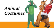 Men's Animal Costumes
