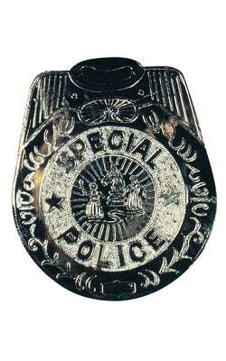 Police Badge 7