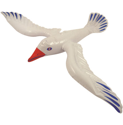 Inflatable Seagull (76cm)