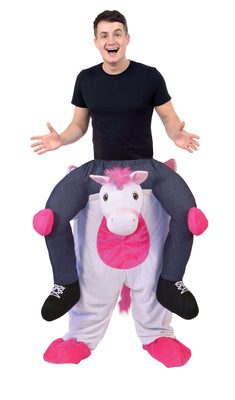 Piggyback Unicorn Costume