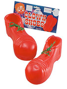 Childs Clown Shoes