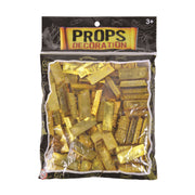 Pirate Gold Bars (Bags of 25s)
