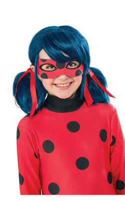 Miraculous Lady Bug Wig
