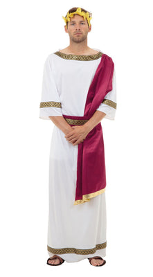 Greek God costume