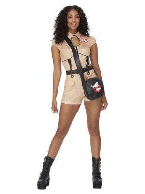 Ghostbuster Costume Halloween Costume Womens Adult Costume 1980s TV
