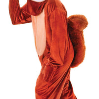 Adult Squirrel  Big Head costume