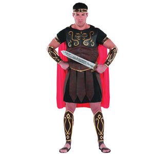 Mens Centurion Fancy Dress Costume