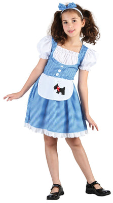 Fairy Tale Girl Costume