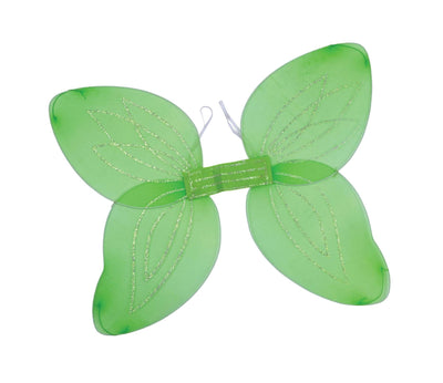 Angel Wings. Adult Green