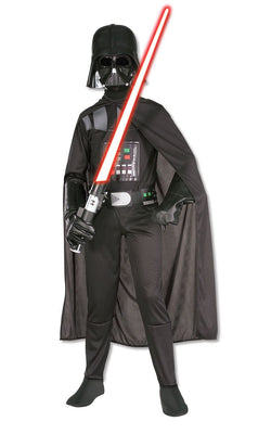 Darth Vader Boy's Costume