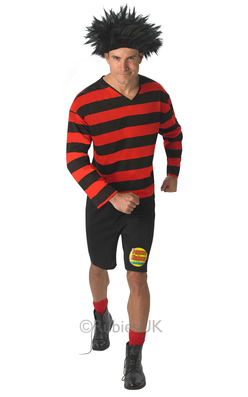 Dennis The Menace Costume  Men's
