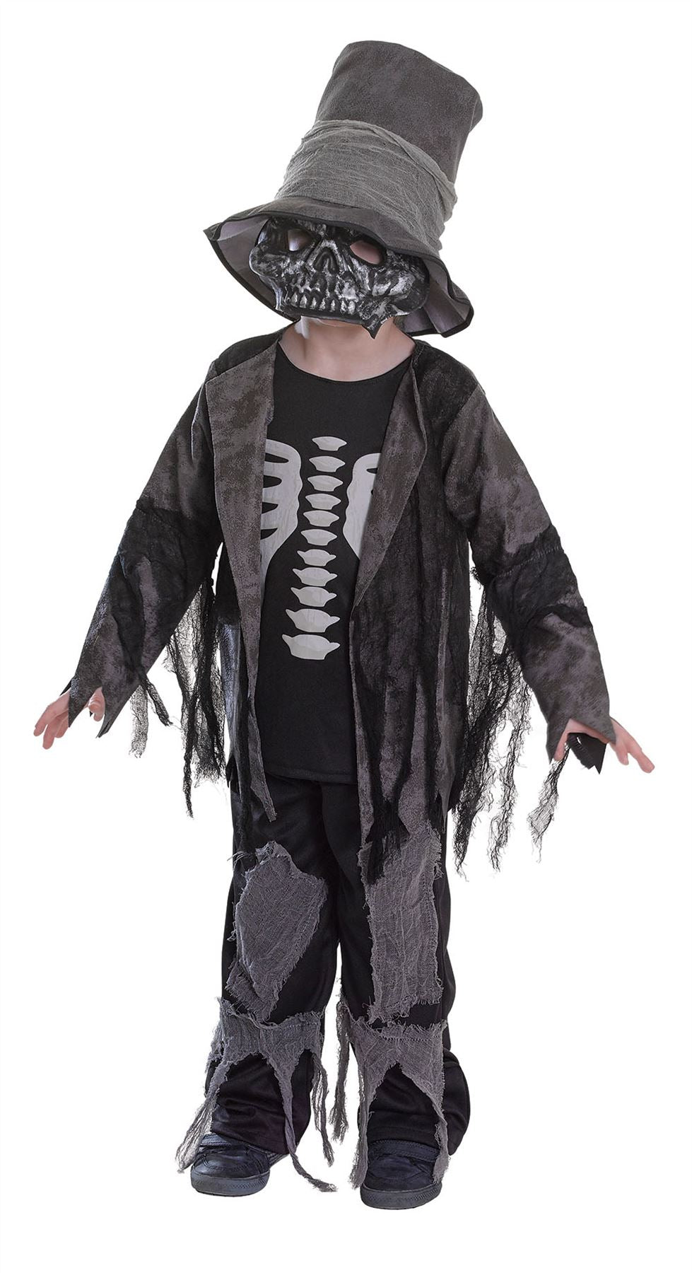 Grave Digger  Costume