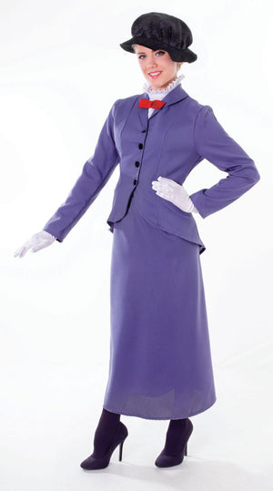 Adult Nanny Costume