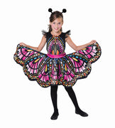 Butterfly Girl's Costume